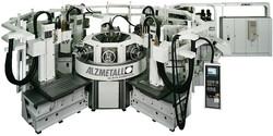 Machines à transfert rotatif