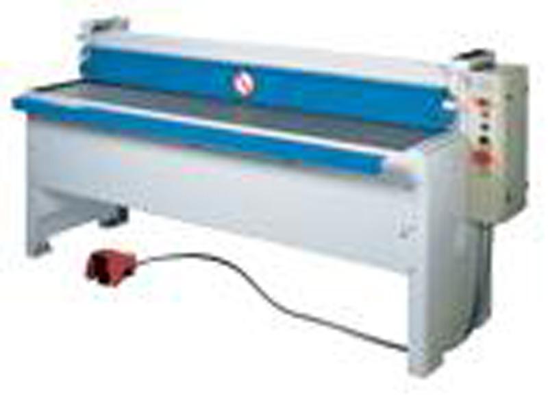 Máquinas de corte de chapa
