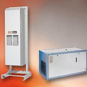 Urządzenia klimatyzacyjne