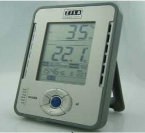 Climat-logger