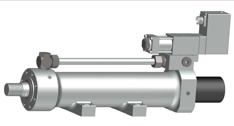 Cilindri differenziali