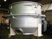 ステンレススチール容器