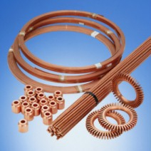 Material de cobre