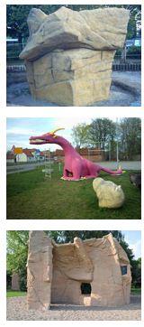 公園デザイン