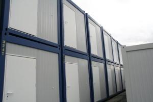Stavební kontejner