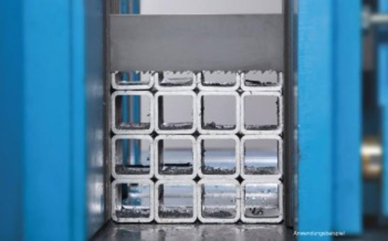 Brzeszczoty do pił maszynowych / WESPA Metallsägenfabrik Simonds Industries GmbH
