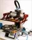 스크린 인쇄 기계