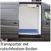Construcción de vehículos refrigerados