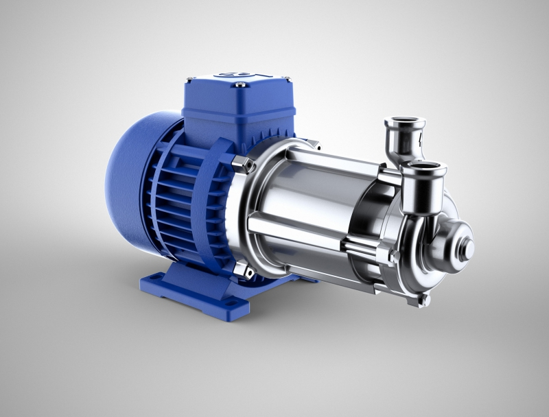 Rotary Pumps