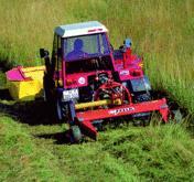 刈り取り器具