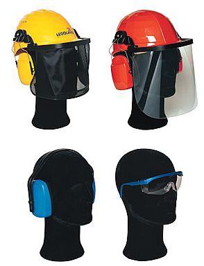 作業保護ヘルメット