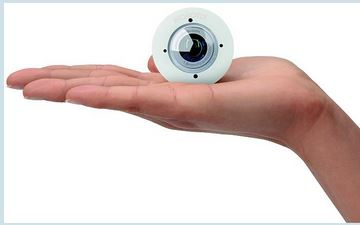 Denetleme kameraları