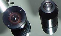 光学器械工業