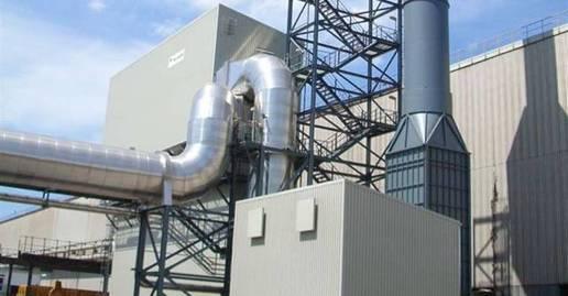 Récupération thermique / Hilgefort GmbH
