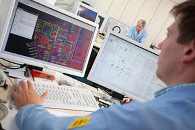 전자제품 개발