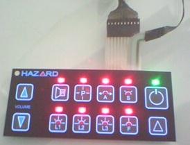 産業用キーボード