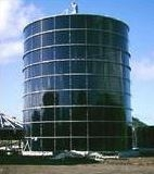 Speisewasserbehälter / GLS Tanks GmbH