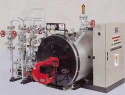Calefactores de aceite térmico