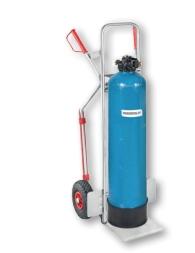 Tratamento de água para sistemas de aquecimento