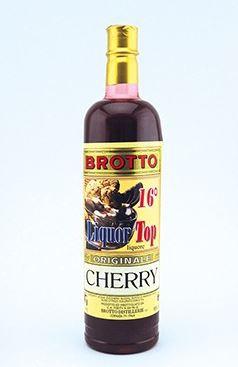 Eislikör Cherry 1l 16% Cesare Brotto