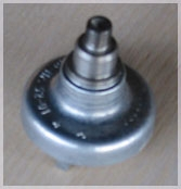 Pressogetto di alluminio