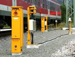 Tren ön ısıtma tesisatı