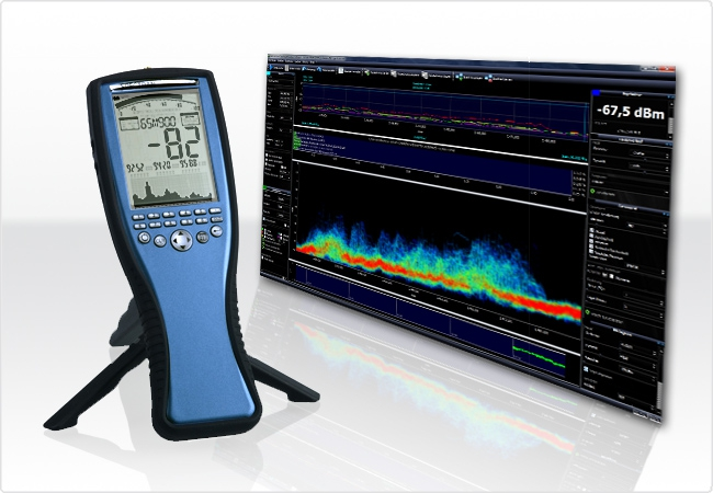 Měření elektromagnetické slučitelnosti