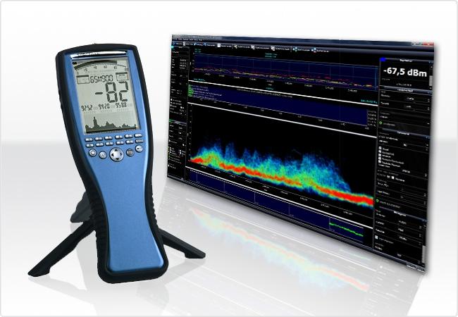 EMC 측정