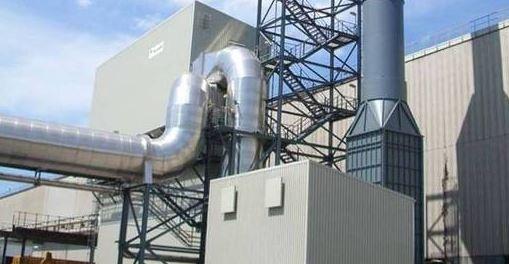 Silos de cemento / Hilgefort GmbH