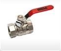 # 600 WESA standard ball valve item no. 600