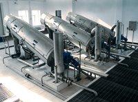 Abwasseraufbereitungssysteme
