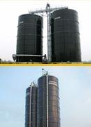 Tower Silos