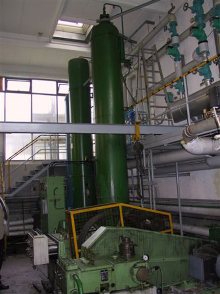 Installations hydraulique
