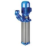 Pompes centrifuge