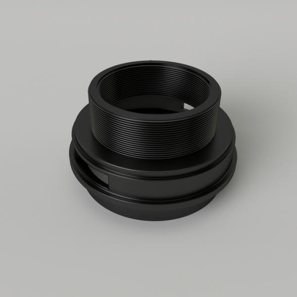 CNC旋盤細工技術