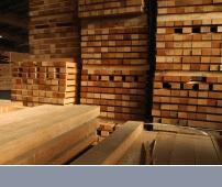 Comércio de madeira