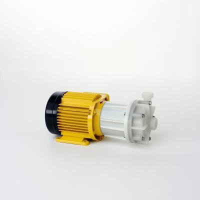 磁気回転ポンプ