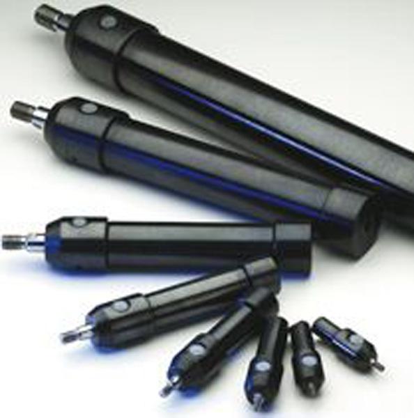 油圧シリンダー製造