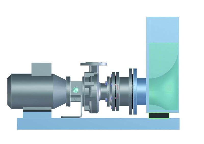 Pompy do wody brudnej / Schmalenberger GmbH + Co. KG