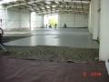 Специальный бетон