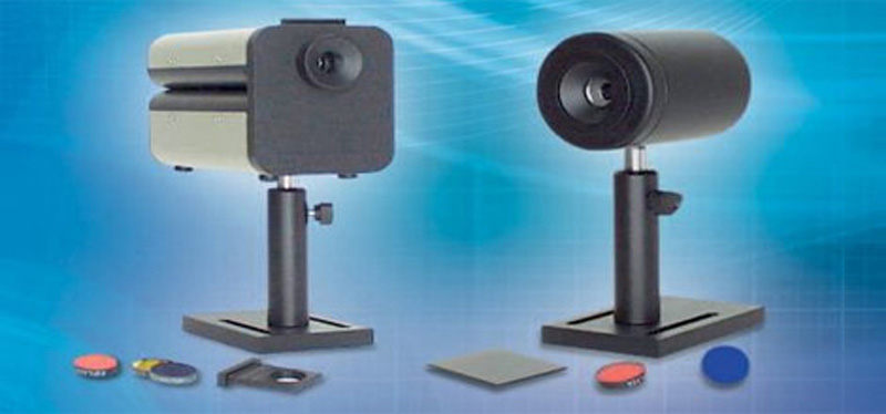 Laserowe przyrządy pomiarowe