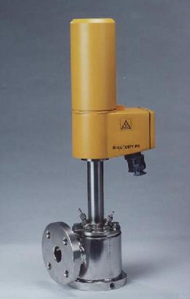 Průmyslové měřící přístroje