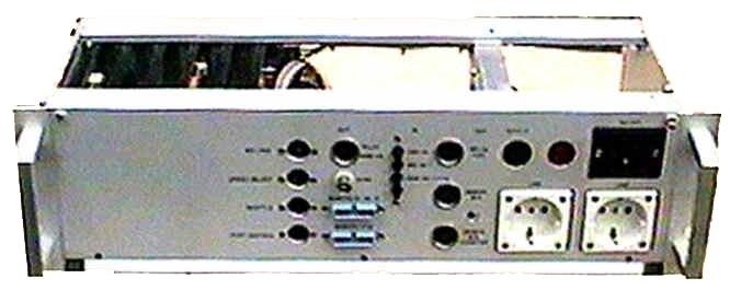 Elektronikgerätebau