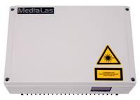 Niwelatory laserowe krzyżowe