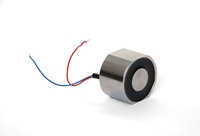 Direct Current Lifting Magnets