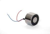 Stejnosměrný břemenový elektromagnet