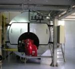 蒸気ボイラー修理