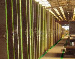 Çelik ticareti