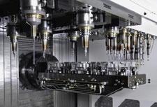 Upínací technika / Hellmerich Precision Components - HPC Produktions GmbH