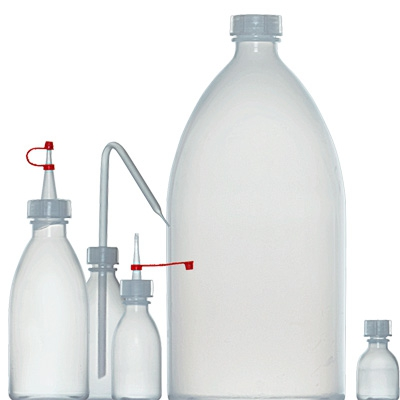 Pharmaflaschen